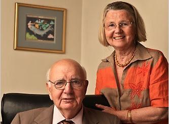 Paul Volcker Wife Anke Dening Wiki, Biography, Age, Net Worth, Children, Married, Facebook, Dead