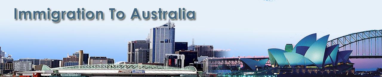 Immigration visa service - Bureau d immigration australien ...