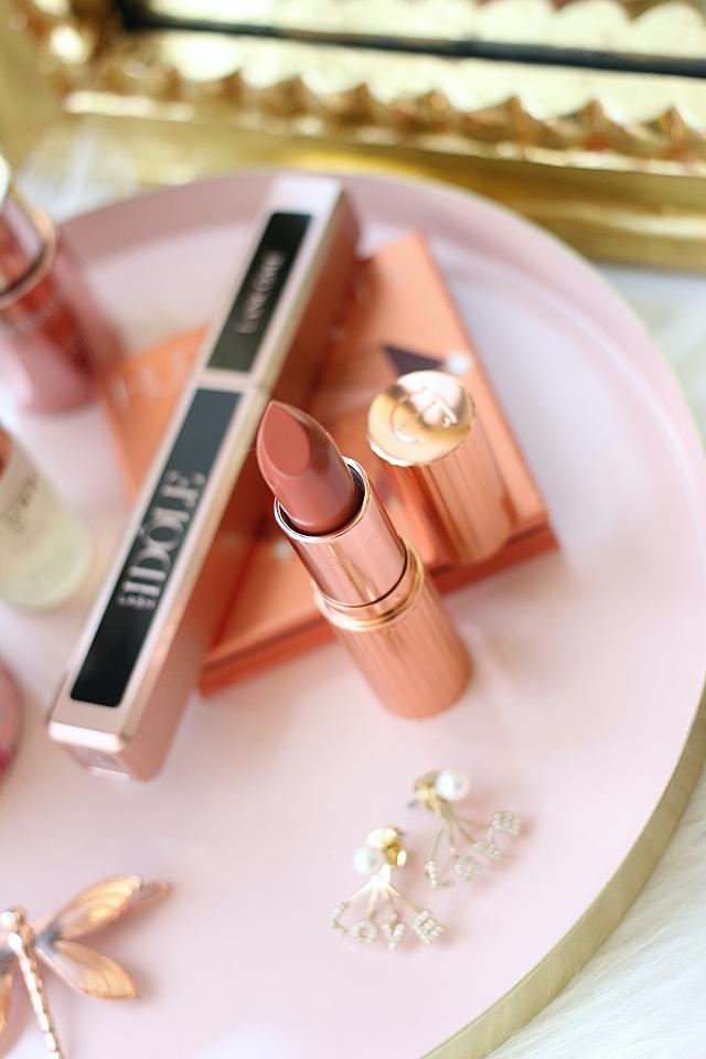 Charlotte Tilbury Stoned Rose lipstick