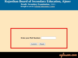 Rajasthan board 12th board result 2021|| 12th board arts science and commerce result by roll number and name