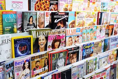 Majalah Yang Masih Berpengaruh Didunia