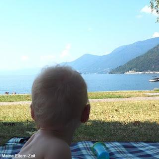 Freibad, Badesee & Strand mit Baby und Kleinkind – Unsere Must-Haves für den Sommer-Familienausflug
