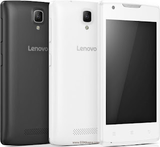 Gambar Lenovo Vibe A Smartphone Android Murah Harga 600 Ribuan