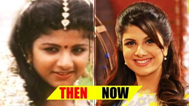 Rambha, Now and Then,