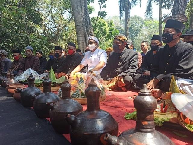 Kirab Tirta Amerta #35 Dusun Sumberawan