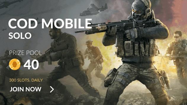 تنزيل Call of Duty Mobile للاندرويد اخر اصدار