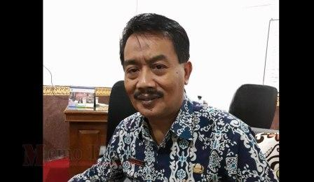 Drs. Agus Salim
