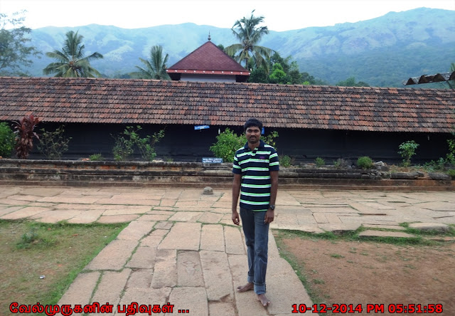 Thirunelly Vishnu Temple
