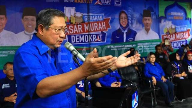 SBY: Pemerintah Harus Jelaskan Retribusi Jembatan Suramadu Gratis