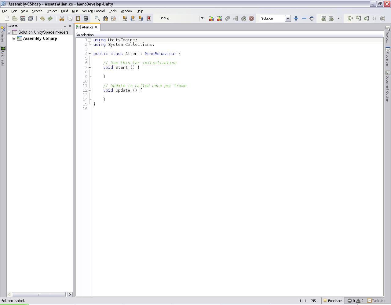 Programmer's Ranch: May 2013