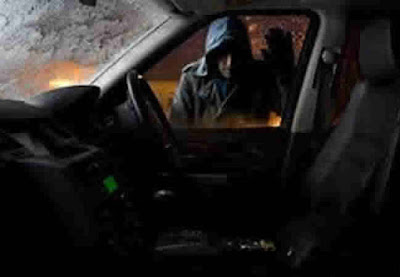 Police issue warning over new type of car theft - SCHOLARSHIP PORTAL