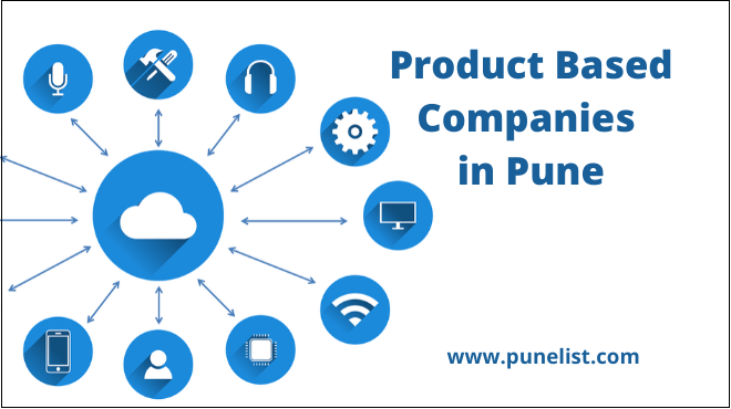 Product Based Companies in Pune