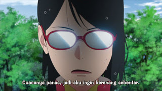 DOWNLOAD Boruto : Naruto Next Generations Episode 17 Subtitle Indonesia