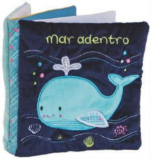 selección cuentos infantiles día del libro 2018 mar adentro tela combel