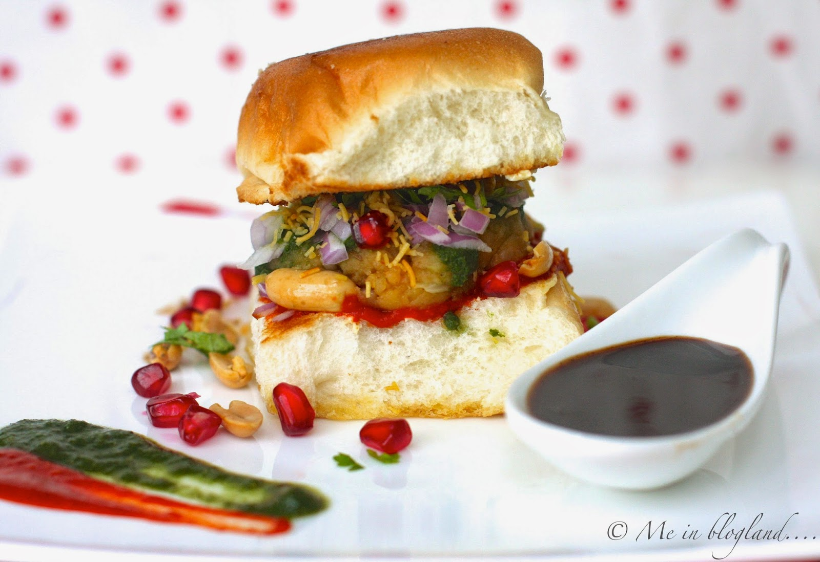 Dabeli Recipe By Hebbars Kitchen