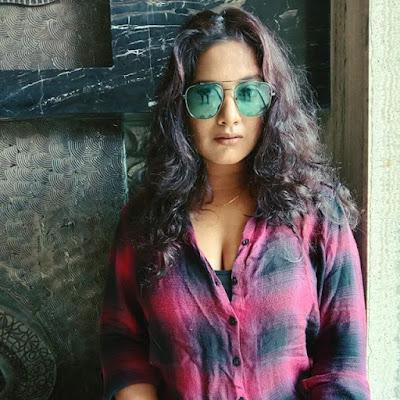 Kavita Bhabhi actress