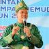 Sebagai Kontestasi Pilkada 2020, Bupati Bintan Mengambil Cuti Mulai Tanggal 26 September Hingga 5 Desember 2020