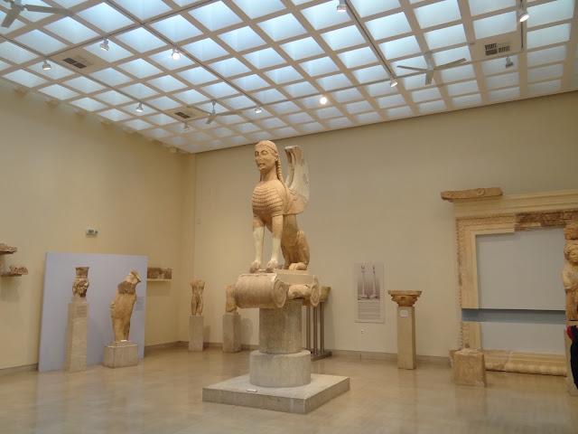 Museu de Delfos