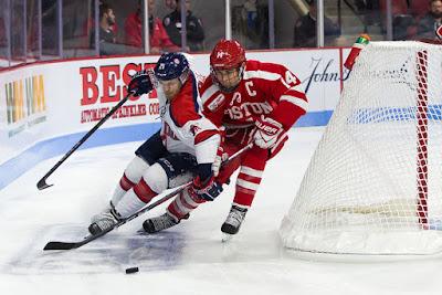 Game Ice Hockey