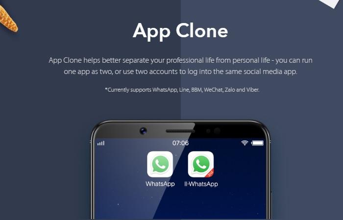 Vivo V7+ All Screen Phone Make the Best Christmas Gift