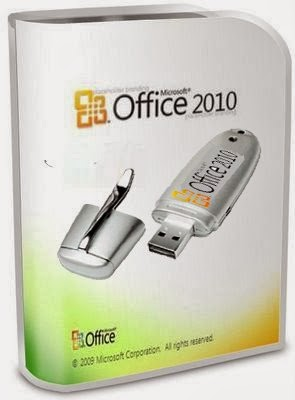 MS Office 2003 2007 2010 Portable Edition