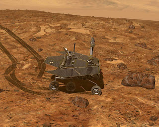 benefits of mars exploration rover - photo #11