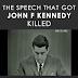 VIDEO ON TAP: What Got John F. Kennedy Killed, Revealed!