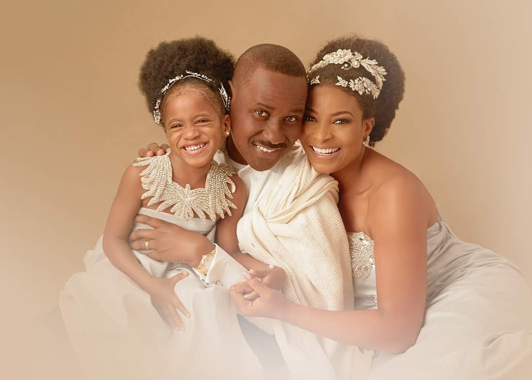Pastor Ituah loses wife as Ibidun Ighodalo dies