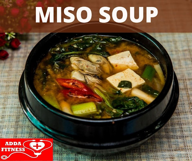 Why Eat Miso Soup?
