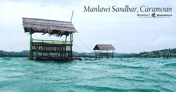 Manlawi Sandbar - Schadow1 Expeditions