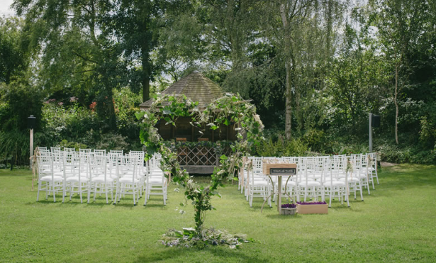 South Farm's Top Tips For Planning a Last-minute Wedding