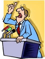 Cara Membuat Naskah Pidato Yang Baik Dan Benar