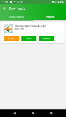Happy Mod APK 2.4.5 8