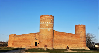 Zamek Książąt Mazowieckich - Ciechanów