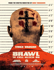 pelicula Brawl in Cell Block 99 (2017)