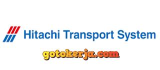 Lowongan Kerja PT. Hitachi Transport System Indonesia