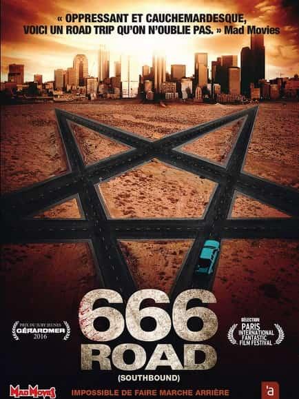 666 Road (VF)
