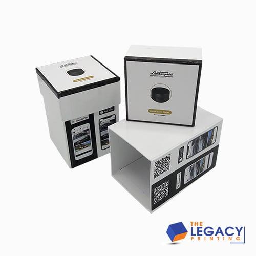 Tips To Achieve Business Ascendancy through Custom Rigid Boxes