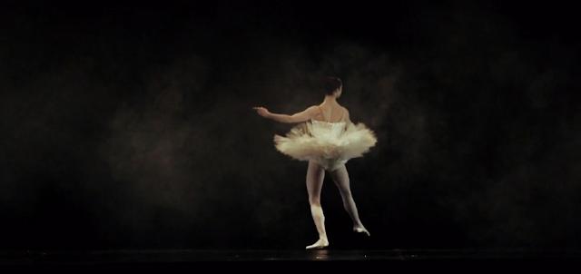 video di danza con licenza CC0