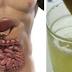 ¡Desintoxicación de 3 días que elimina el exceso de agua, grasa y toxinas del hígado y pulmón
