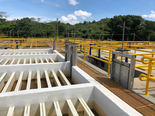 hoyennoticia.com, ASAA con nuevoslechos filtrantes mejoró calidad de agua de Riohacha