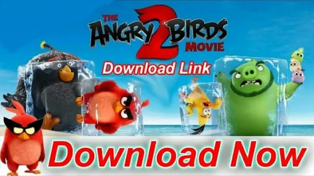 The Angry Birds 2 Full Movie Download in Hindi