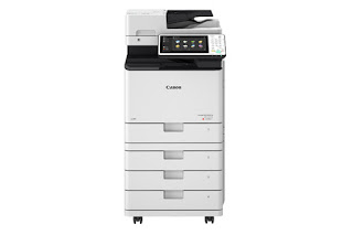 Canon imageRUNNER ADVANCE C355iF Driver Download Windows, Canon imageRUNNER ADVANCE C355iF Driver Download Mac