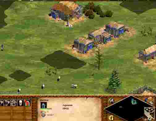 age of empires Game Kerajaan Offline pc