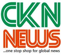 CKN News Newspaper Headlines....Tuesday 22 May 2018