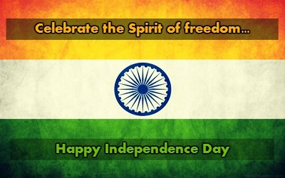 100 Happy Independence Day Whatsapp Status Quotes 2017