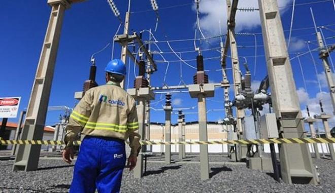 Coelba realiza investimento de R$ 1,16 bilhão na Bahia
