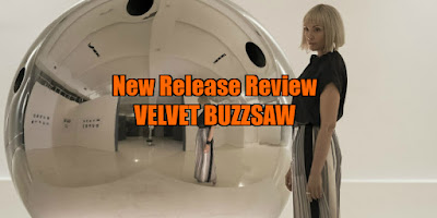 velvet buzzsaw review