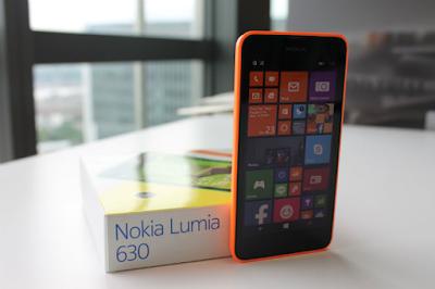 Gía thay màn hình Nokia Lumia bao nhiêu tiền