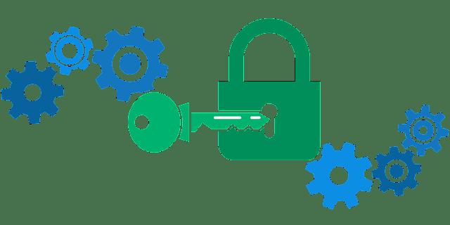 Algoritma Kriptografi RSA
